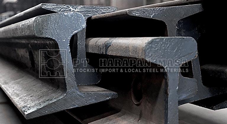 Besi Rail