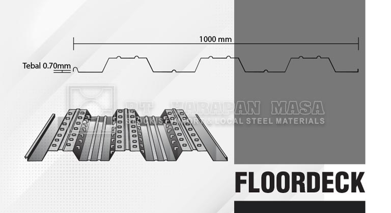 Floordeck
