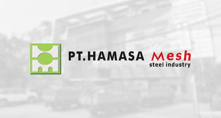 PT. Hamasa Mesh