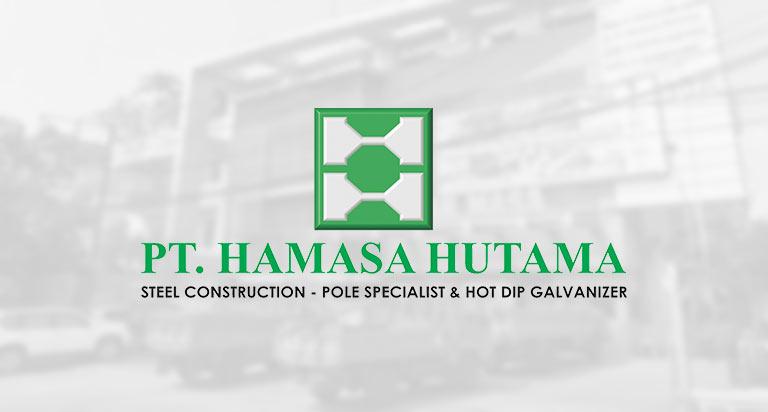 PT. Hamasa Hutama