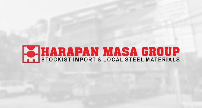 Harapan Masa Group