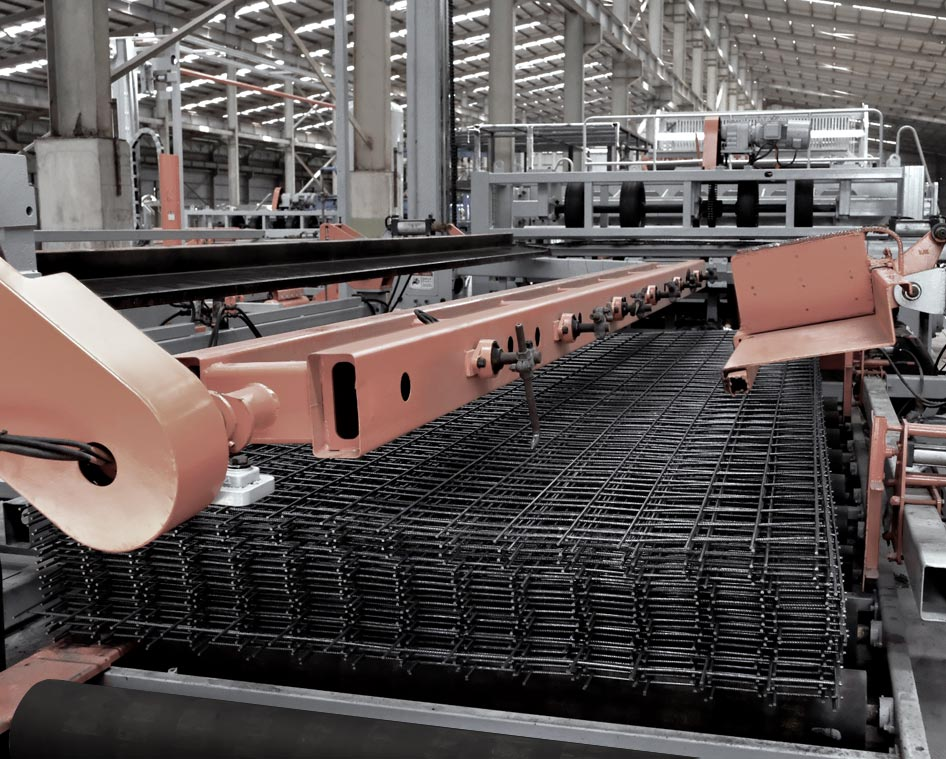 Stockist Import & Local Steel Materials